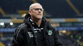 Wirklich Mut dürfte Hannovers Coach Thomas Schaaf trotz des Siegs aus dem Testspiel nicht geschöpft haben.