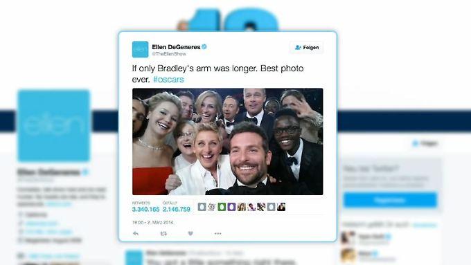 Twitter feiert Geburtstag: Seit 10 Jahren wird gezwitschert