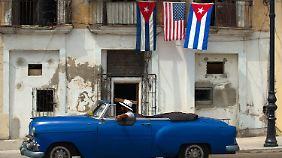 Kubaner können sich künftig leichter online informieren.