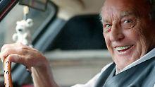 Führerschein im Ruhestand: Bis wann darf man Auto fahren?