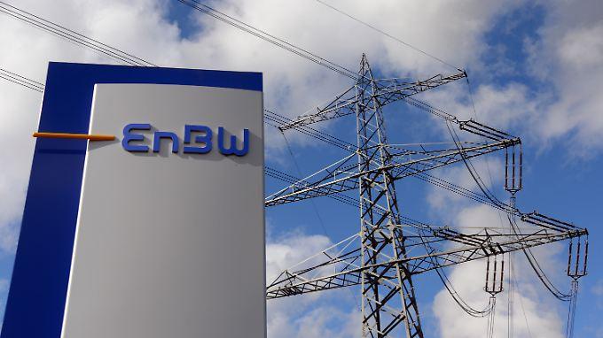 Laut EnBW reichen die bis 2020 geplanten Einsparungen von 400 Millionen Euro nicht aus.