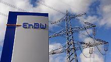 Rechtsstreit um EnBW-Übernahme: Baden-Württemberg gibt wohl auf
