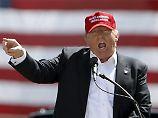 Unsichere Rahmenbedingungen: Trump bereitet Finanzinvestoren Sorgen