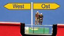 Aufstockung und Angleichung: Diese Renten-Pläne stehen noch an