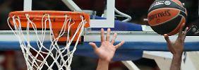 Bundesliga zwischen allen Stühlen: Der Basketball-Machtkampf um Millionen