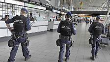 Der Staatsanwaltschaft zufolge soll ein Selbstmordattentäter für die Explosion verantwortlich sein.