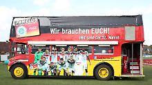 Ticket-Vergabe im Visier: Kartellamt ermittelt gegen DFB