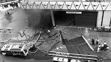 Madrid, London, Paris, Brüssel: Chronologie der folgenschwersten Terror-Attacken in Europa