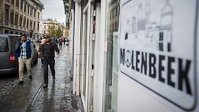 Vernachlässigte Integration in Brüssel: Molenbeek offenbart die Gefahr von Parallelgesellschaften