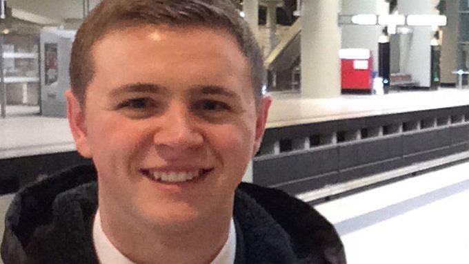 In Brüssel schwer verletzt: 19-Jähriger US-Amerikaner ist bei drei Attentaten anwesend