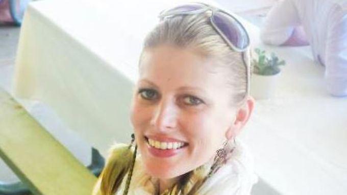 """2008 war Erin Storm Kandidatin beim US-""""Bachelor""""."""
