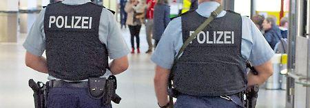 Der mutmaßliche IS-Terrorist soll Anschlagsziele in Berlin ausgekundschaftet haben.