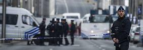 Anschläge an Flughafen und Metro: Staatsanwalt bestätigt Täterschaft der Bakraoui-Brüder