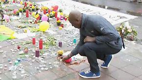 Lebensretter nach Terroranschlag: Flughafenmitarbeiter beweist Heldenmut