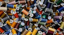 Hintergrund von Steilmann: Insolvenz sorgt für Unruhe in Textilbranche
