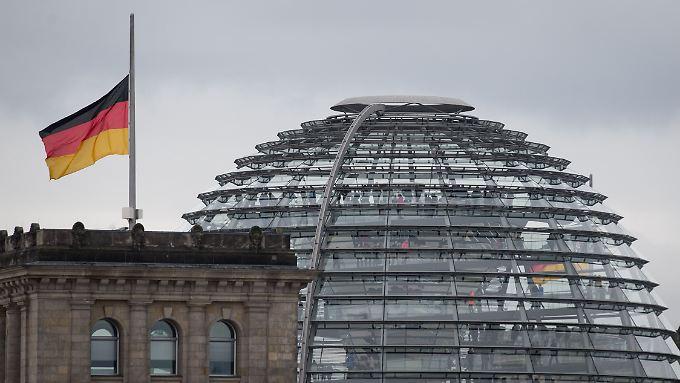 CNN nennt zwar keine konkreten Anschlagsziele, der Reichstag dürfte allerdings ziemlich weit oben auf der Liste des IS stehen.