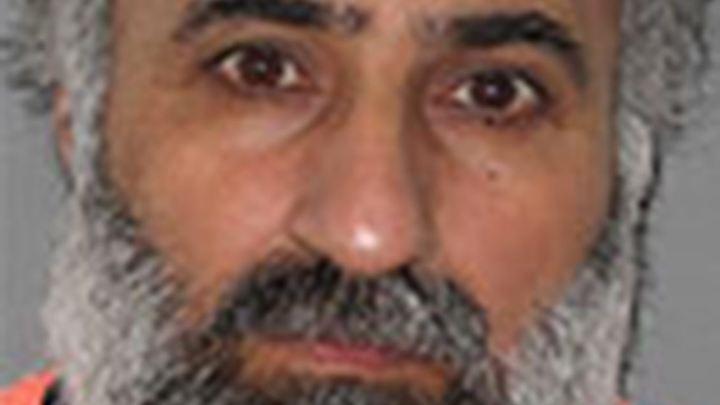 Al-Kaduli auf einer Aufnahme, die von US-Außenministerium veröffentlicht wurde.