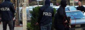 Terrorhelfer in Italien?: Djamal Eddine Ouali verweigert die Aussage