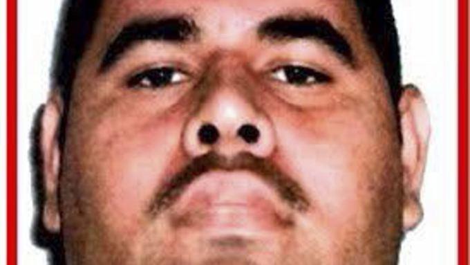 Geschnappt: Manuel Álvarez Inzunza