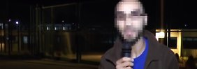 Wer ist der mutmaßliche Brüssel-Attentäter?: Fayçal Cheffou sah sich als Journalist