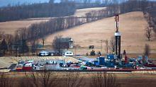"""Der Börsen-Tag: US-""""Fracker"""" und Opec kämpfen um Ölpreis"""
