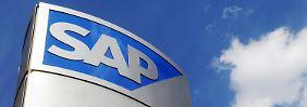 Neues Rechenzentrum in Walldorf: SAP-Chef bekommt 9,3 Millionen