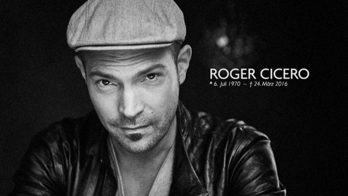 Roger Cicero Tot