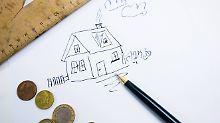 Zinssicher und flexibel: Langfristige Hypothekendarlehen im Test