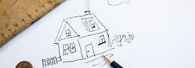 Hausbau mit 50 plus: Sechs Tipps für ein altersgerechtes Gebäude