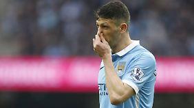 Martin Demichelis von Manchester City soll gegen das Wettverbot des englischen Fußballverbandes verstoßen haben.