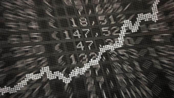 Zum Quartalsende im Aufwind: US-Geldpolitik hilft Dax über 10.000 Punkte
