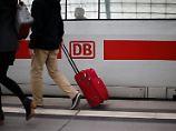 Sparaktion der Deutschen Bahn: Sieger-Bahncard lockt mit Gewinn-Fahrten