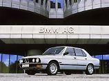 Seinerzeit war der BMW 5er E28 das was er heute ist: ein Luxusauto. Auch wenn sich die Maßstäbe deutlich verändert haben.