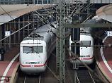 Bauarbeiten Hannover - Kassel: Bahn informiert über Streckensperrung