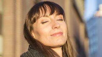 Gut für Laune, Gesundheit, Grips und Sex: So wirkt Sonnenlicht auf den Menschen