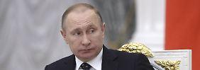 """Riesiger Datensatz belastet Putin: """"Panama-Papiere"""" decken Geheim-Gelder auf"""