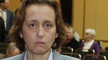 Rundfunkabgabe nicht bezahlt: Amt pfändet Konto von Beatrix von Storch