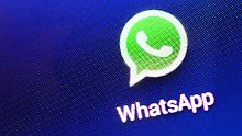 Thema: WhatsApp