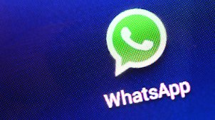 Thema: WhatsApp