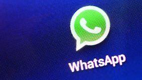 Nur eine Scheinsicherheit?: WhatsApp führt Komplett-Verschlüsselung für alle ein