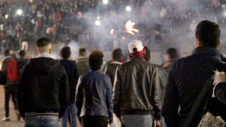 Ein Bild, das sich nicht wiederholen soll: Köln zum Jahreswechsel 2015/16.