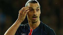 + Fußball, Transfers, Gerüchte +: Ibrahimovic verklagt Ex-Schweden-Trainer