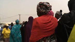Terror in Nigeria: Bürgerwehr geht gegen Boko Haram vor
