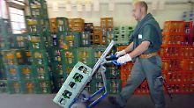 Produktpalette überzeugt: Die besten Getränkemärkte