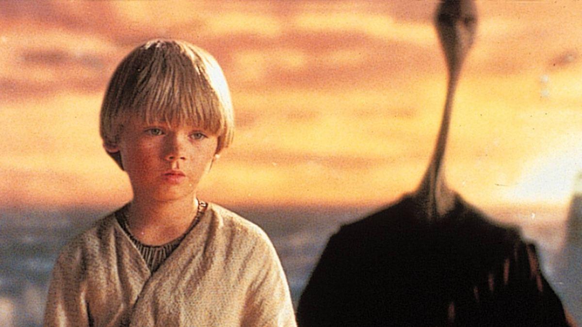 Anakin Skywalker Schauspieler