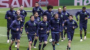 """Real """"liebt komplizierte Herausforderung"""": Wolfsburg kann in Madrid Geschichte schreiben"""