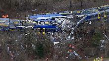 Tragödie von Bad Aibling: Die letzten Minuten vor der Zugkollision