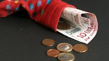 Für Sparer bedeutet Festgeld eine verlässliche Rendite. Foto: dpa-infocom