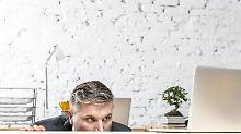 Von Erkrankung bis Langeweile: Wie viel Stress kann Technik machen?
