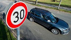 Entschleunigung auf der Spur: Ist 30 die neue 50?